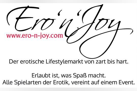 Profilbild von Ero'n'Joy - DER erotische Lifestylemarkt