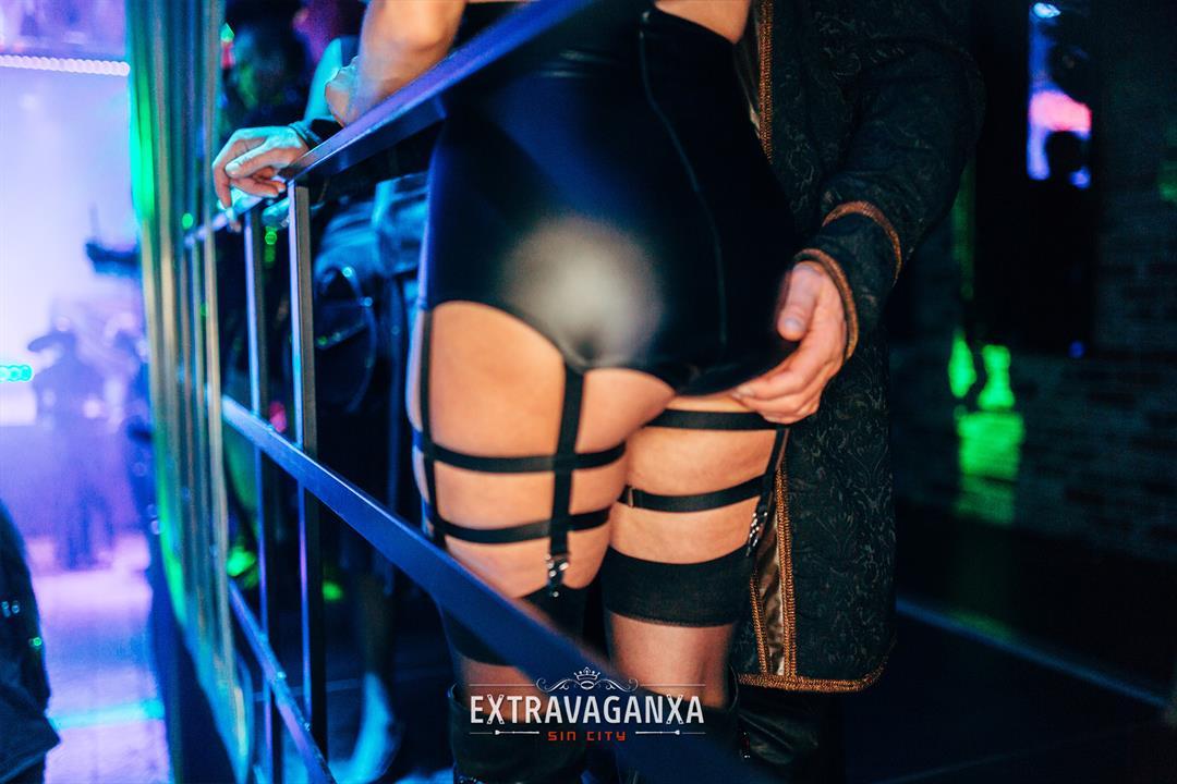 1. Bild von eXtravaganXa