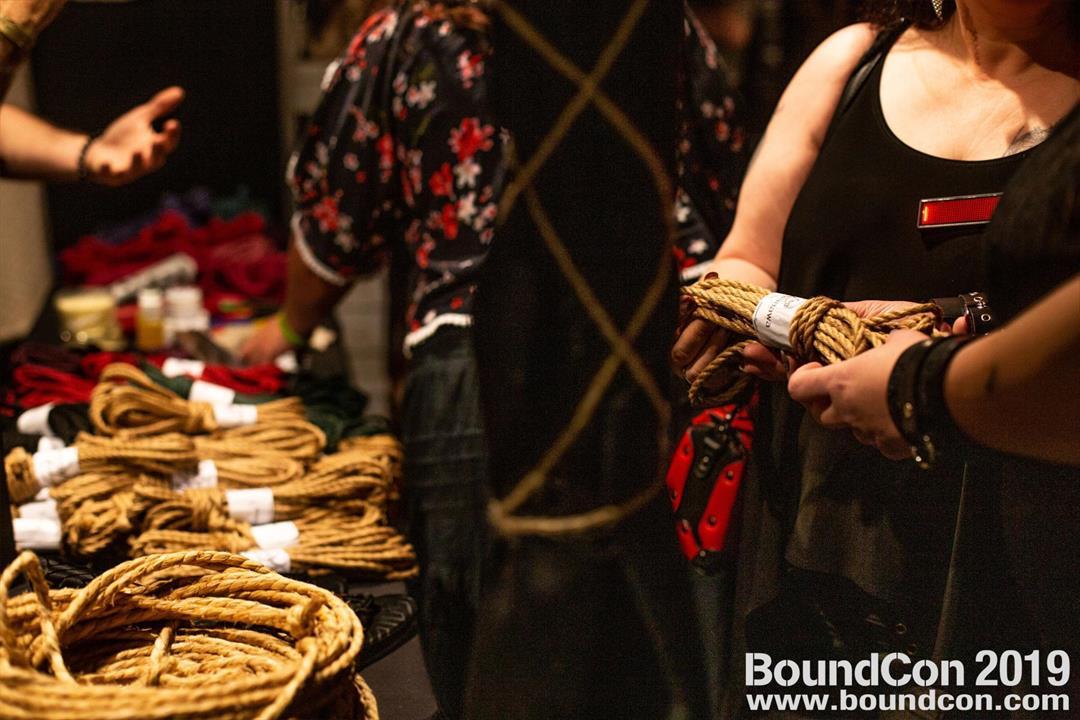 4. Bild von BoundCon