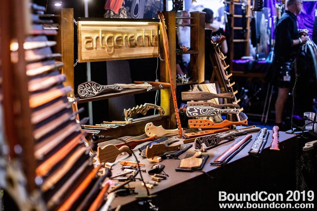 5. Bild von BoundCon