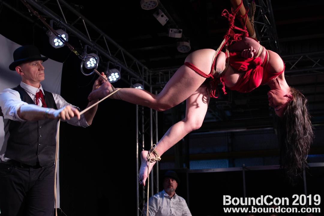 2. Bild von BoundCon