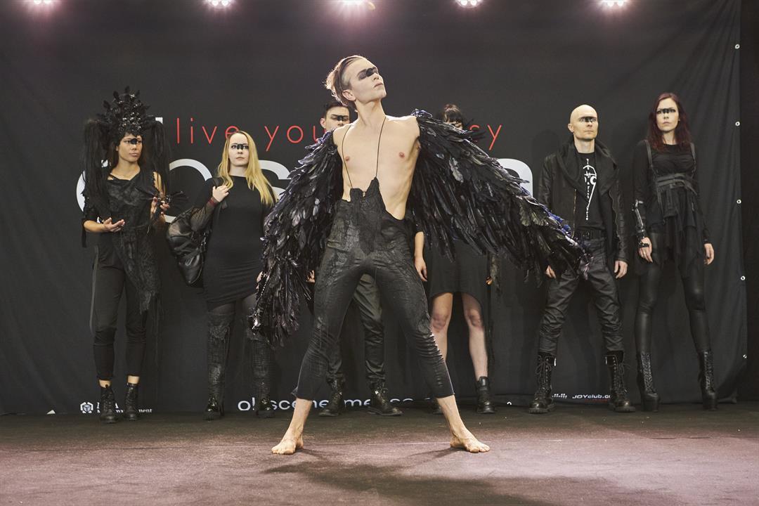 10. Bild von obscene 2021 - Erotik- und Szene-Messe mit Anspruch