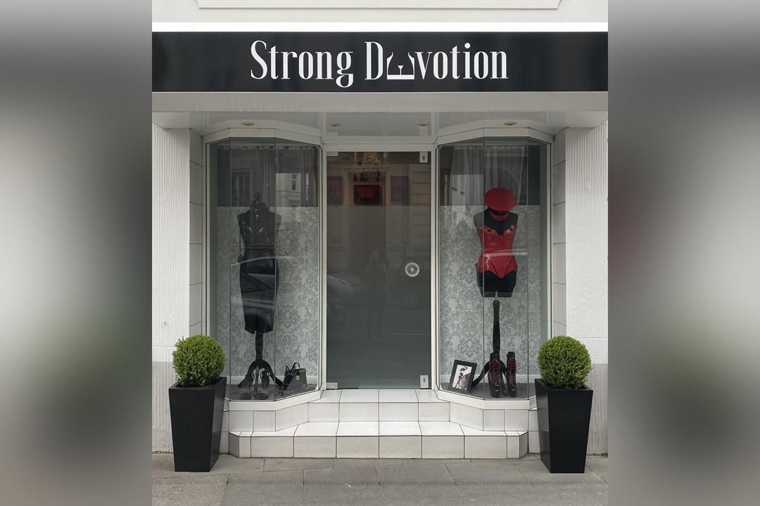Profilbild von Strong Devotion