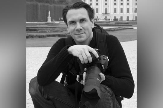 Profilbild von Stéphane Grob