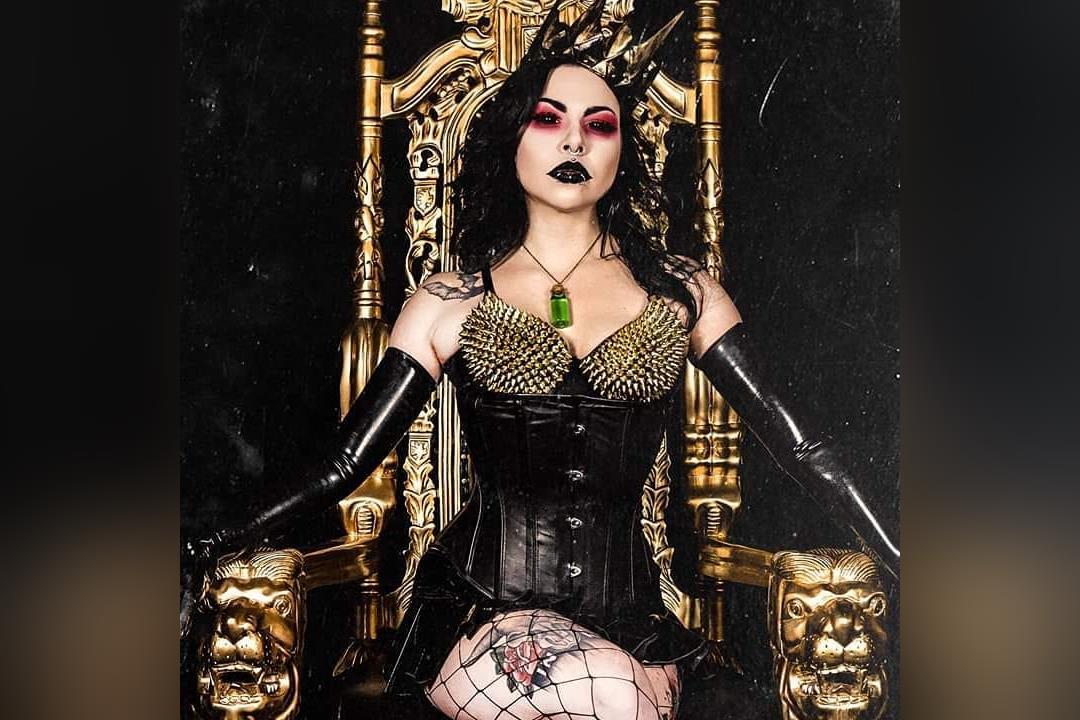 Profilbild von Miss Carissa