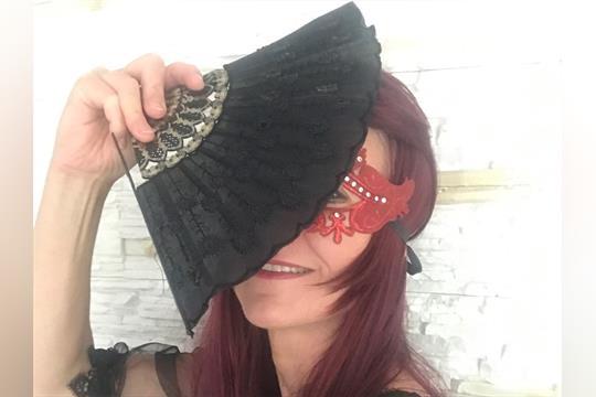 Profilbild von Lady Rosewood