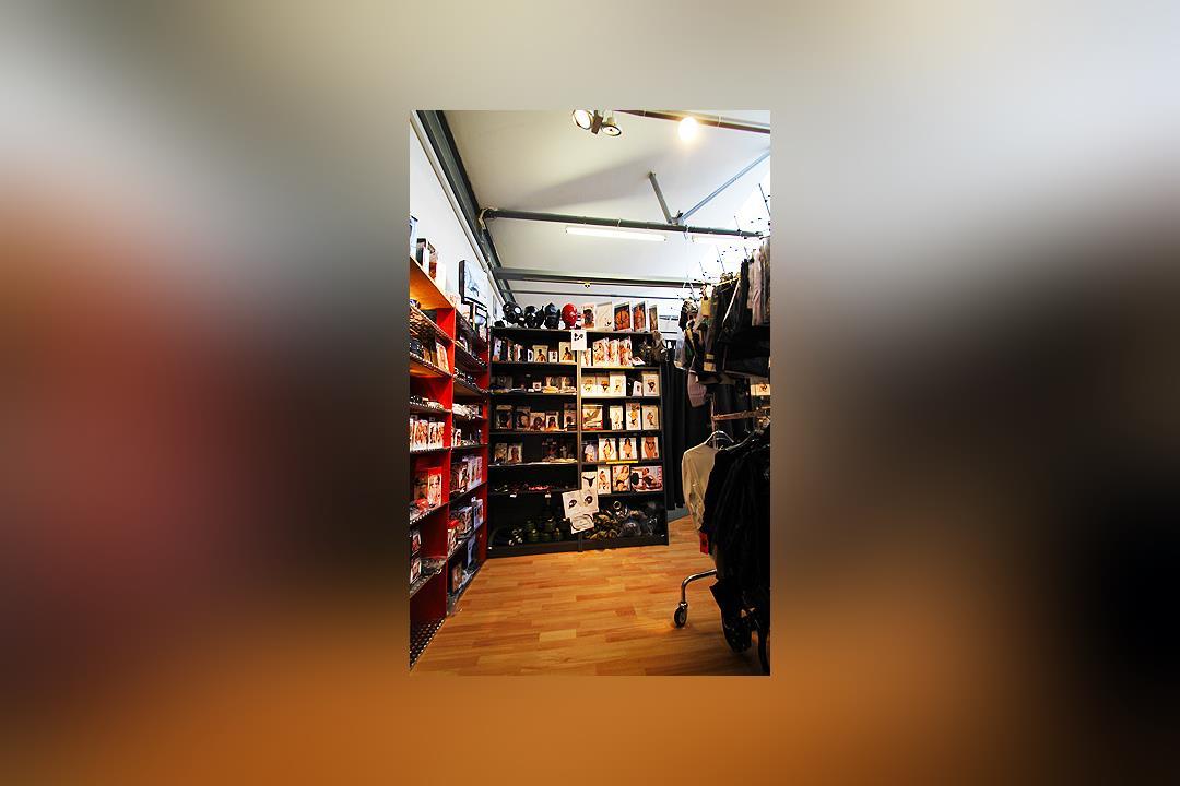 8. Bild von Mac's Mystic Store - Nürnberg