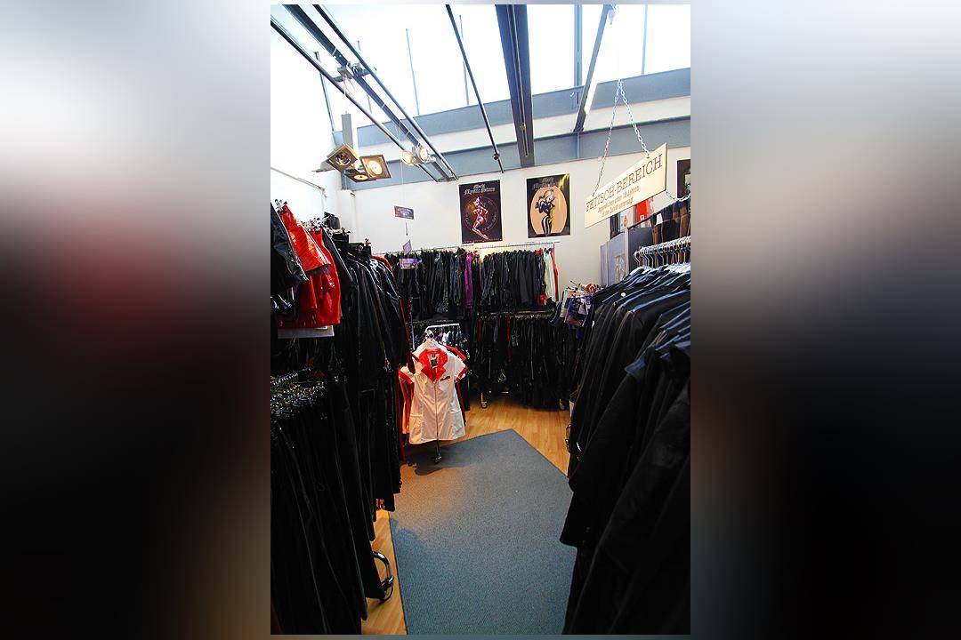 4. Bild von Mac's Mystic Store - Nürnberg