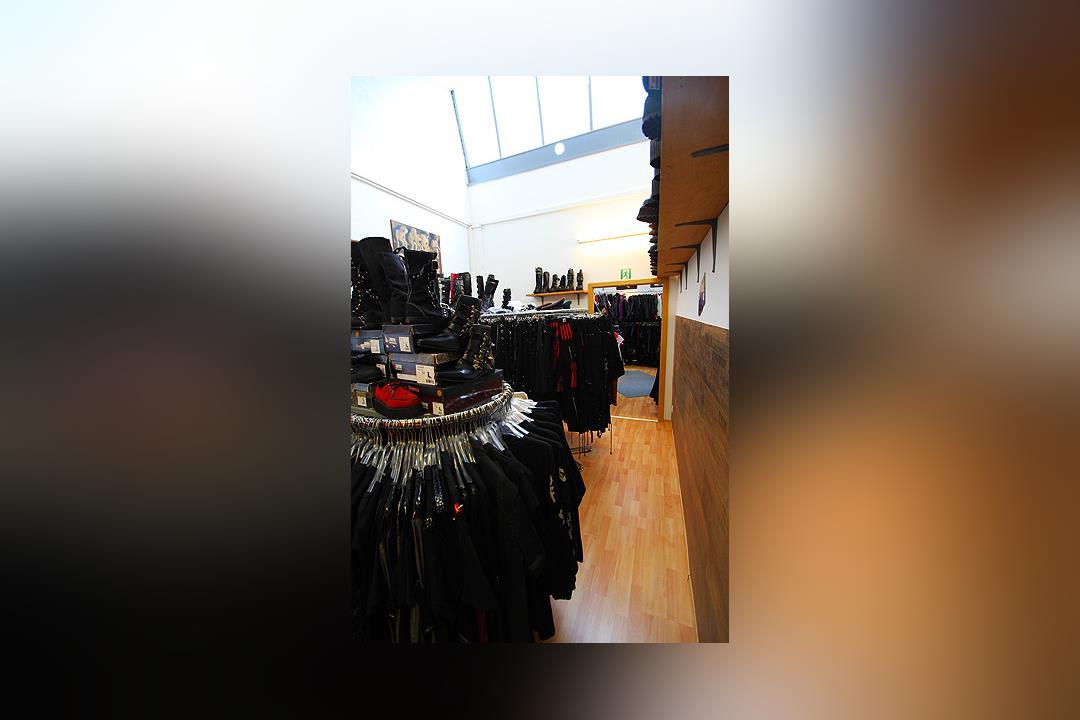3. Bild von Mac's Mystic Store - Nürnberg