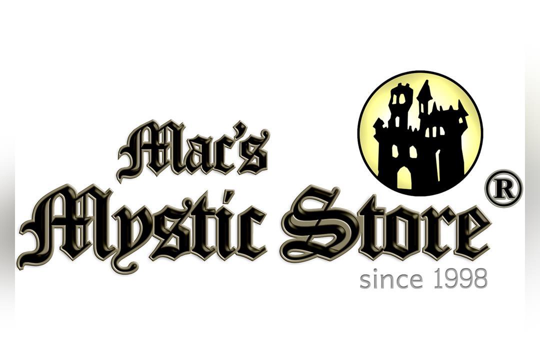 Profilbild von Mac's Mystic Store - Nürnberg