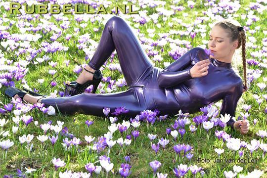 Profilbild von RUBBELLA