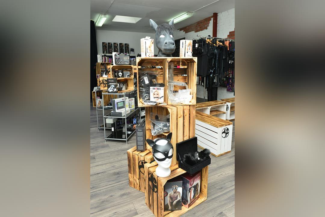10. Bild von EUFORY Flagship-Store