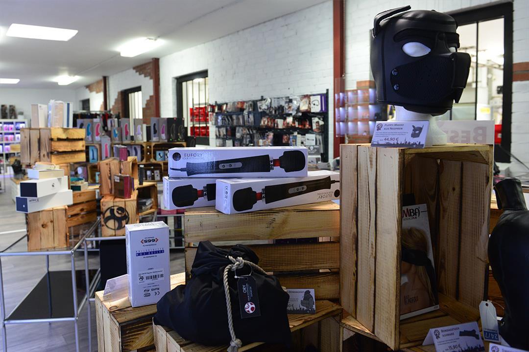 14. Bild von EUFORY Flagship-Store