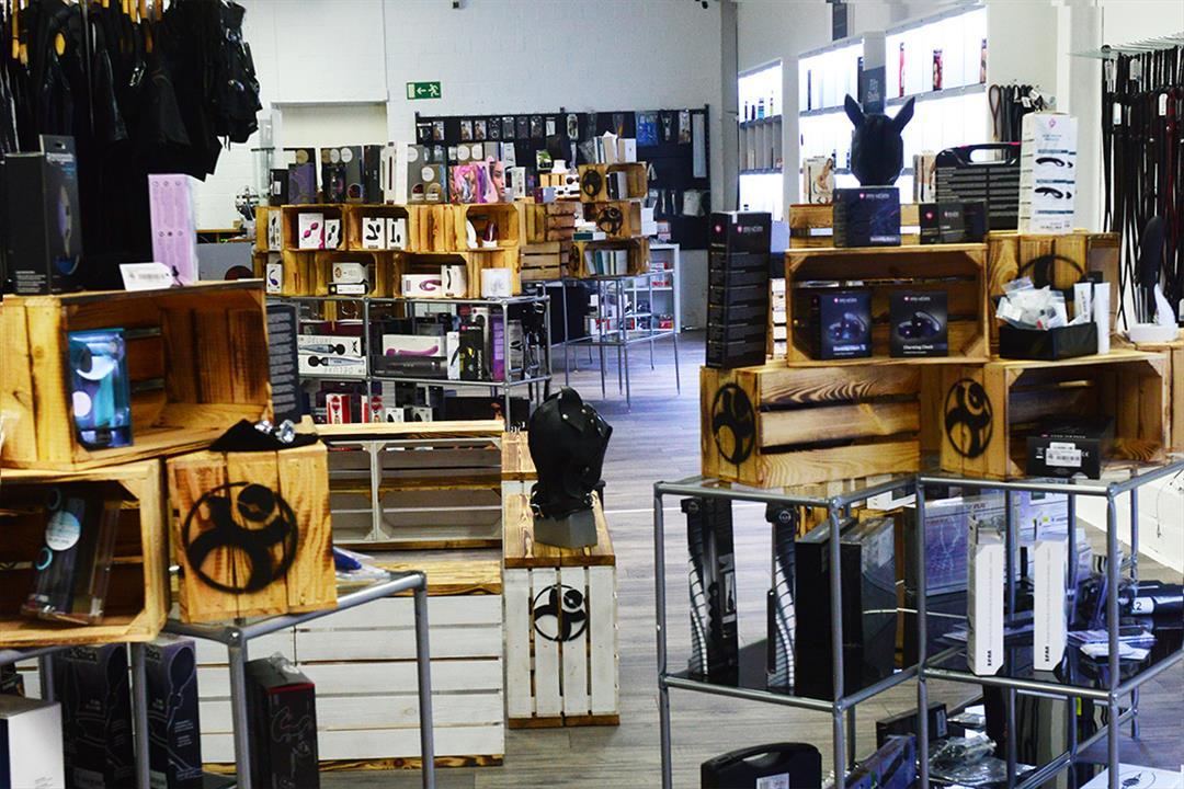 1. Bild von EUFORY Flagship-Store