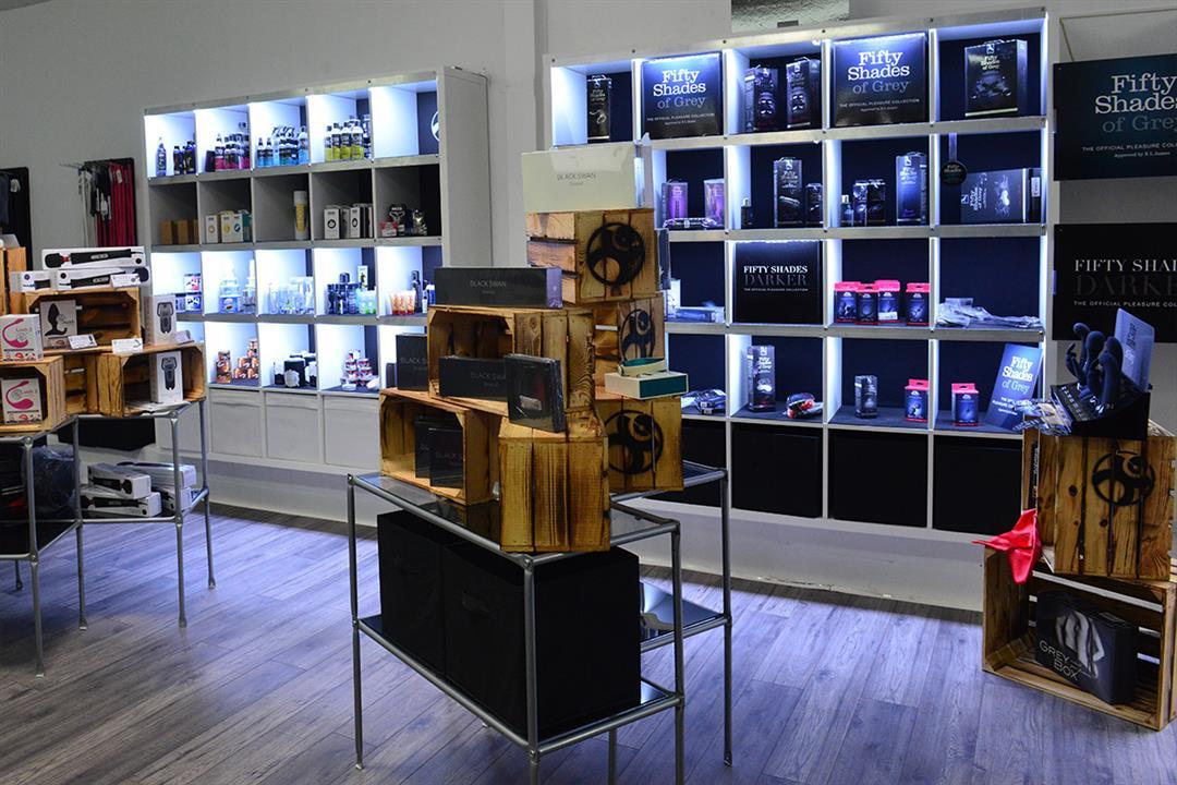 2. Bild von EUFORY Flagship-Store