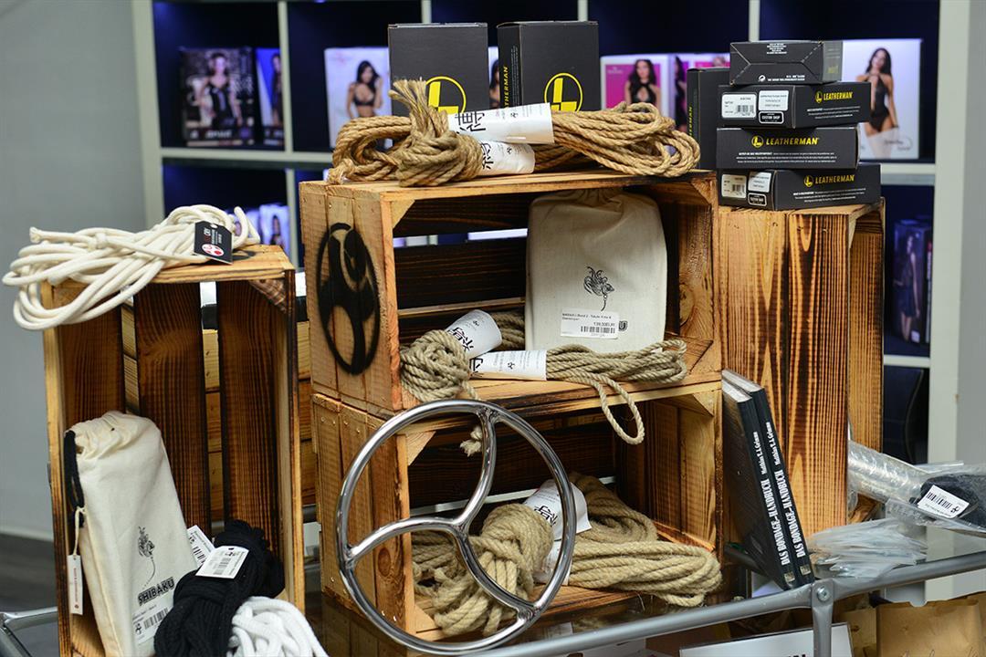 3. Bild von EUFORY Flagship-Store