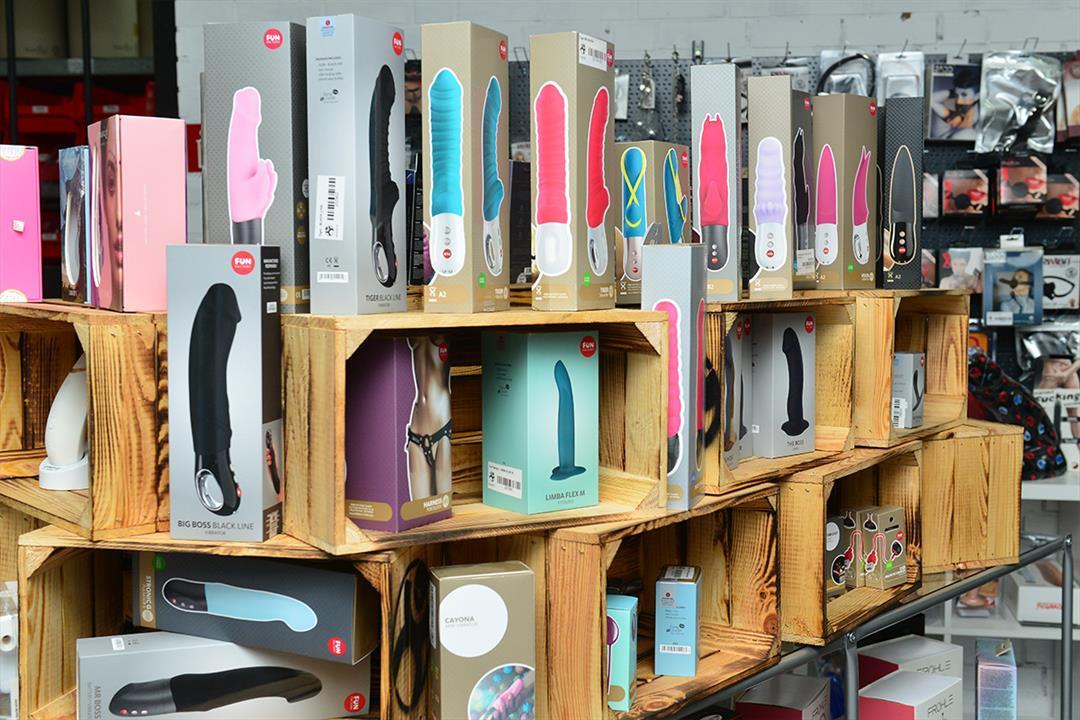 6. Bild von EUFORY Flagship-Store