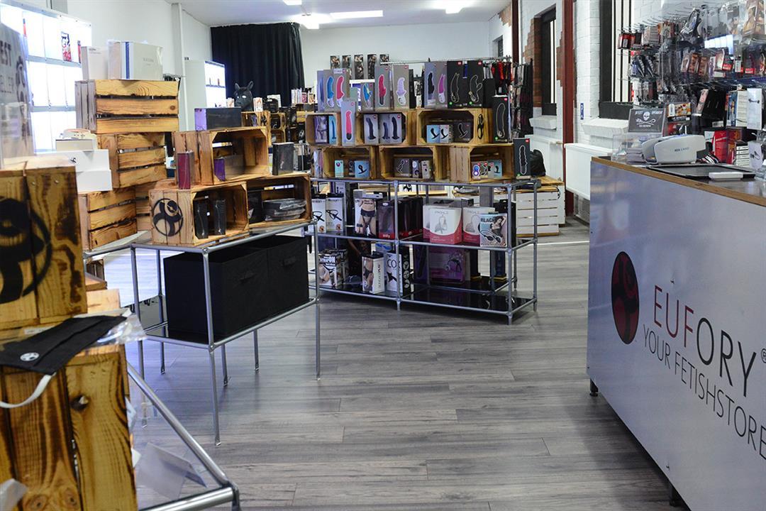 5. Bild von EUFORY Flagship-Store