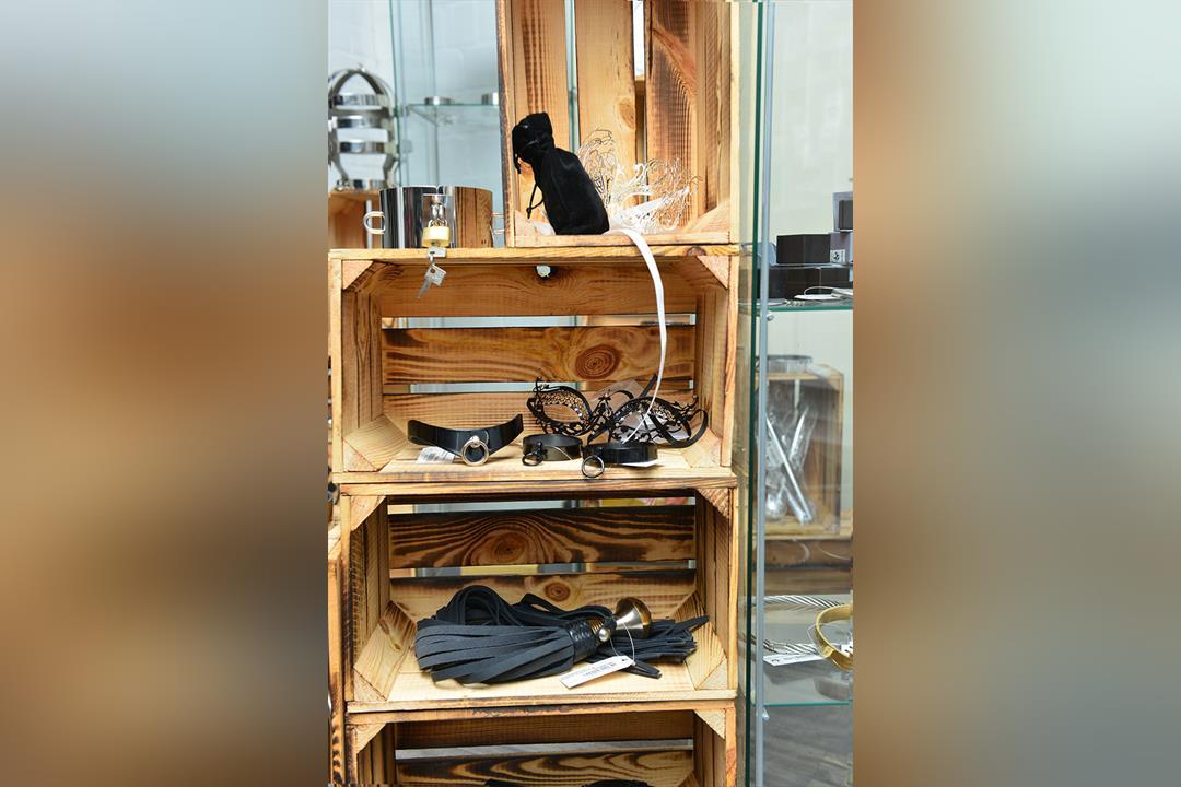 12. Bild von EUFORY Flagship-Store