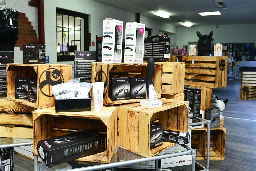 7. Bild von EUFORY Flagship-Store