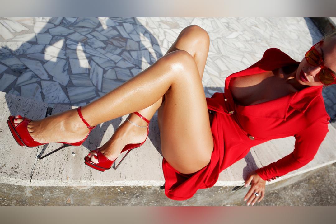 1. Bild von Diva-Heels