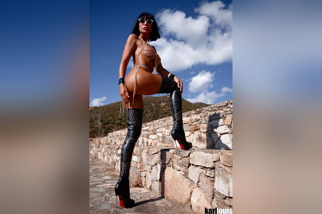 4. Bild von Diva-Heels