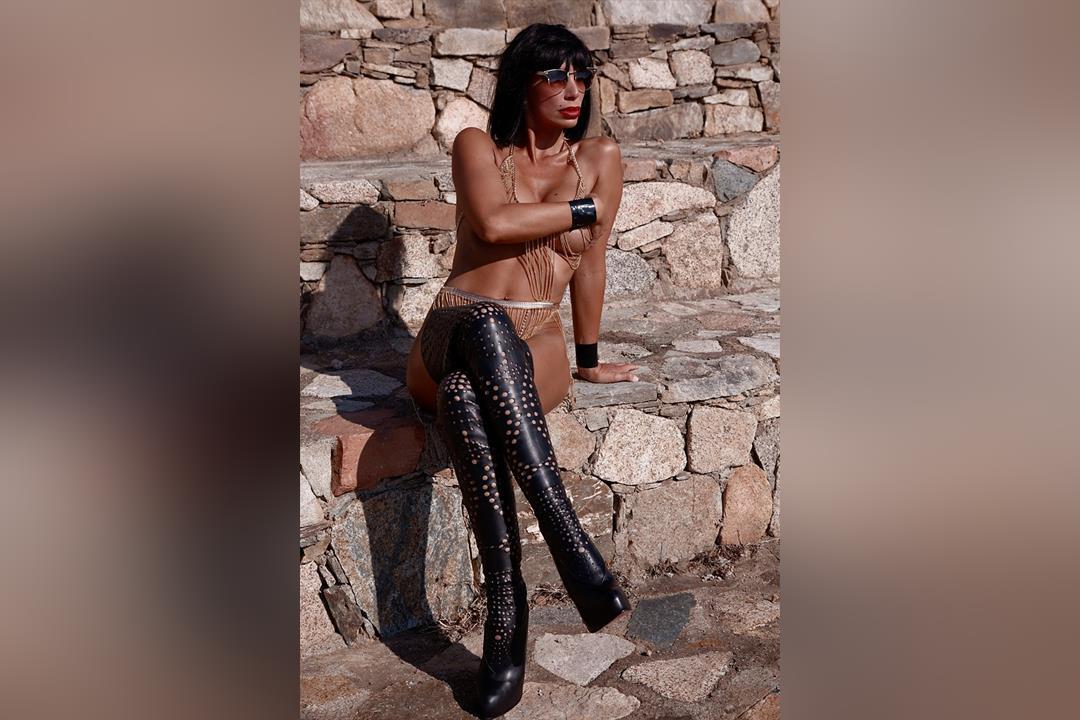 3. Bild von Diva-Heels