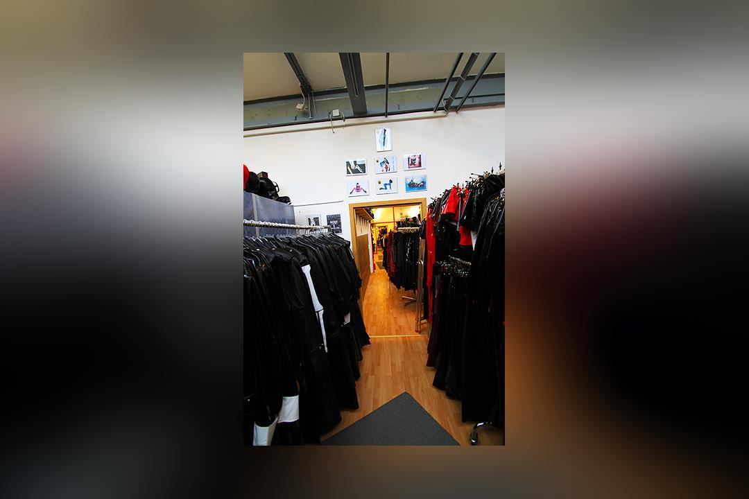 4. Bild von Mac`s Mystic Store