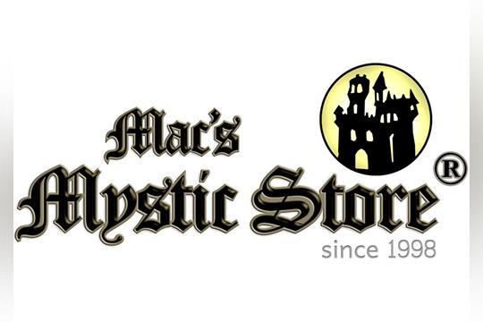 Profilbild von Mac`s Mystic Store