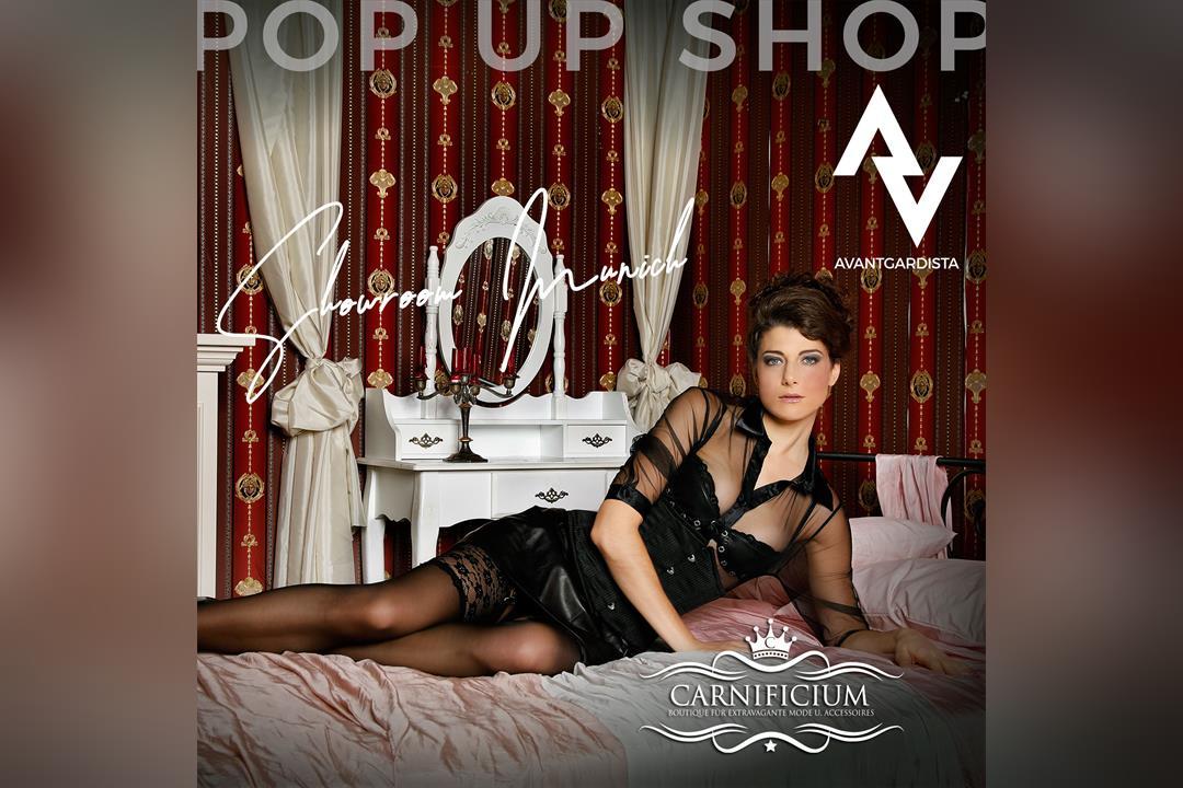 3. Bild von AVANTGARDISTA pop-up store