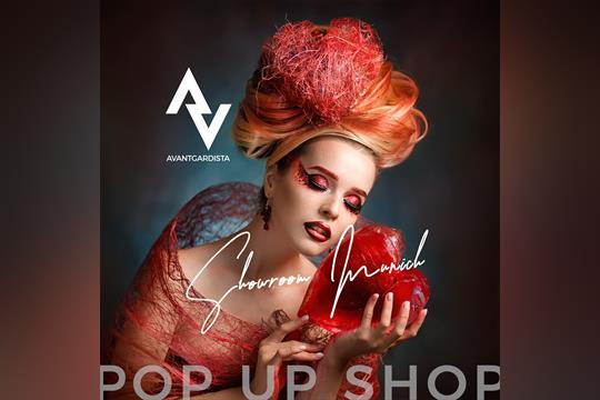 Profilbild von AVANTGARDISTA pop-up store