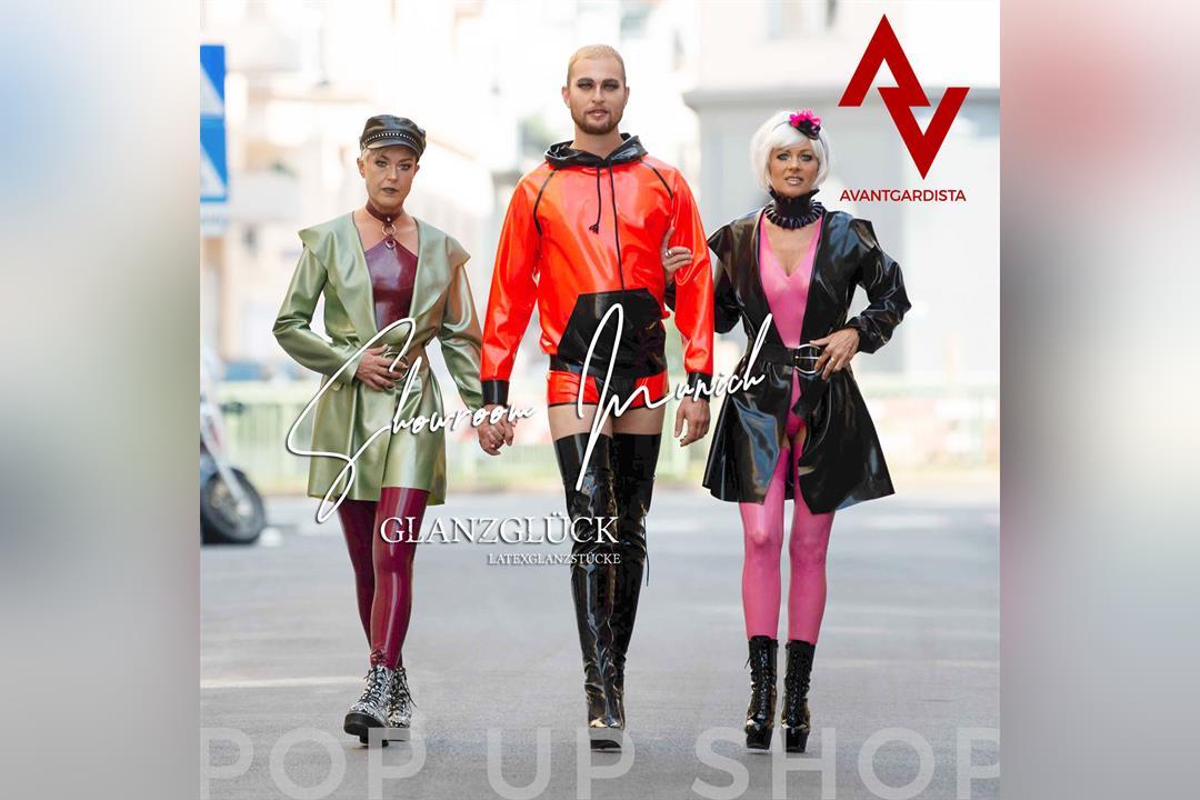 1. Bild von AVANTGARDISTA pop-up store